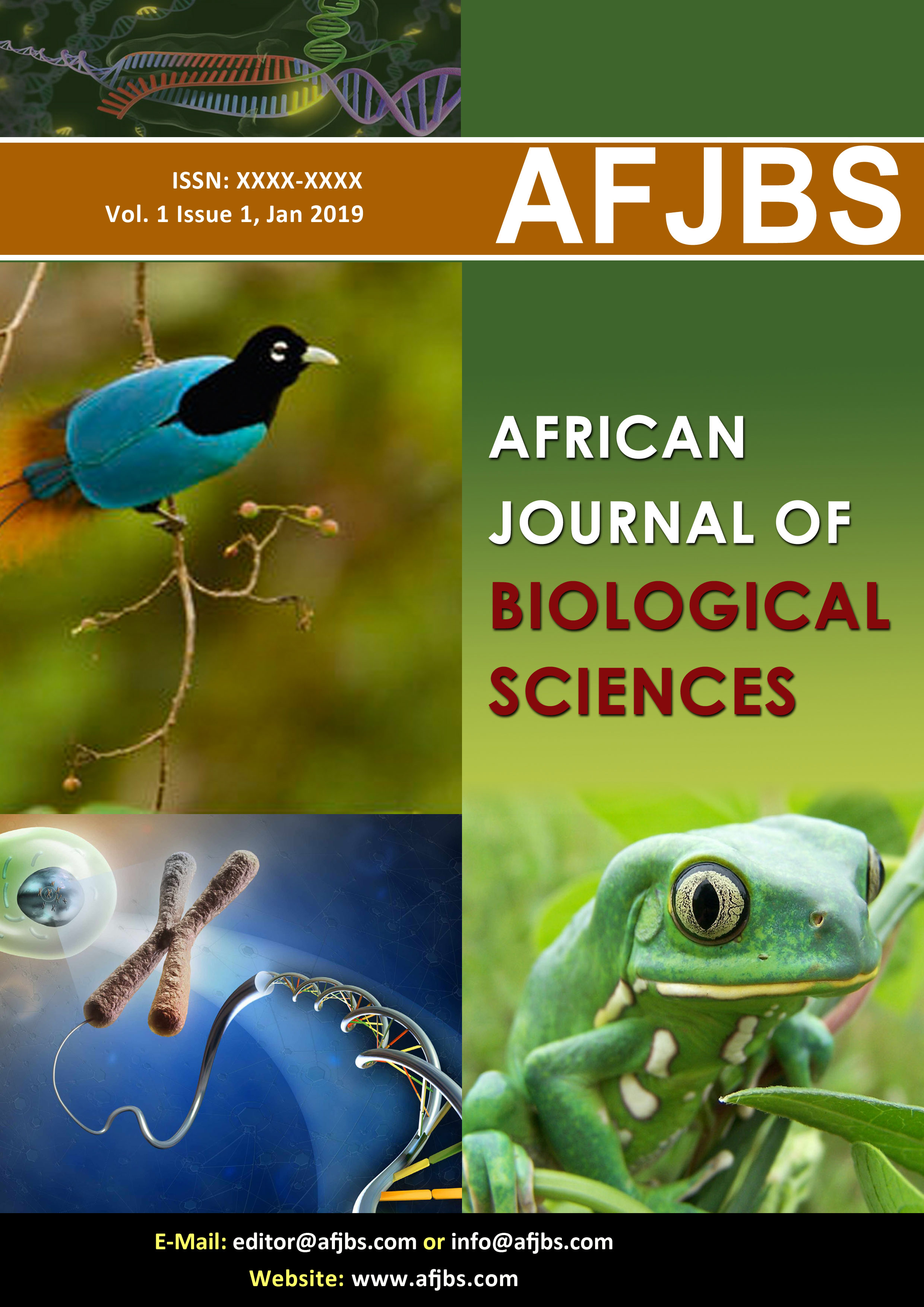 African Journal of Biological Sciences
